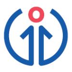 Logo of Centrum pro cizince e-learning